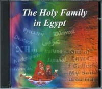 The Holy Family in Egypt CD